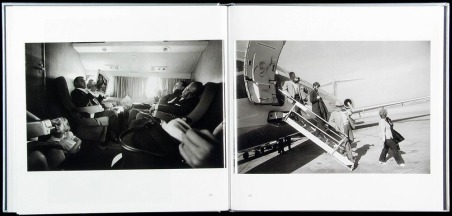 Gary Winogrand's Arrivals & Departures