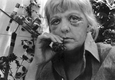 Anne Noggle, Face Lift #3