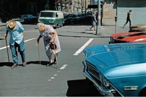 Helen Levitt by Helen Levitt