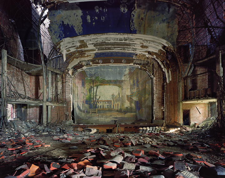 Abandoned Movie Theaters Near Me